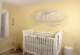 paint a mural in my baby room