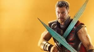 thor avengers infinity war wallpapers
