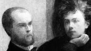 Paul Verlaine et Arthur Rimbaud, une saison en enfer