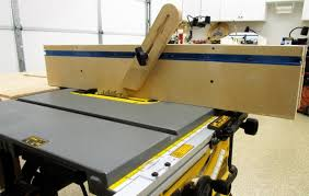I Just Bought A New Dewalt Table Saw The Garage Journal Board