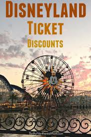 best disneyland tickets