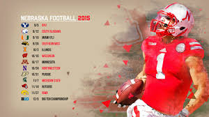 nebraska football desktop wallpaper