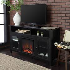 zipcode design kohn tv stand for tvs up
