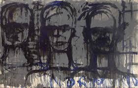 Dark Paintings | steven harvey fine art projects