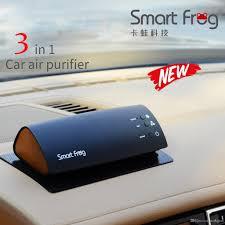 10 máy lọc không khí mini phòng ngủ, khử mùi ô tô giá chỉ từ 500k ...
