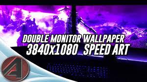 double monitor wallpaper 3840x1080