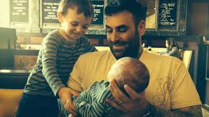 9 Notable NYC Dads On Fatherhood - Mommy Nearest