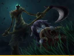 Fiddlesticks needs some love(visual and ...
