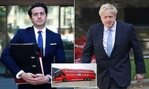 Remainer LOSES court bid to take PM Boris Johnson to Supreme Court ...