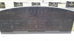 Patricia Myrtle Parker (1919-1965) - Find A Grave Memorial