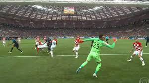 Франция Хорватия - Смотреть онлайн матч 15.07.2018 - Франция Хорватия  прямая трансляция Россия 1 Интер видео 15 июля