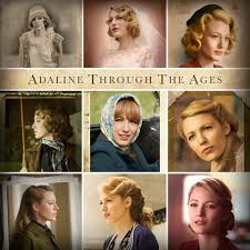 The Age of Adaline | Romantic Movie With a Twist | GSC