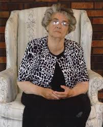 Obituary for Flora (Gibson) Adams