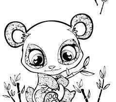 678x600 Cute Baby Animal Coloring Pages Dieren Tekenen