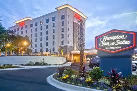hampton inn suites charleston air sc