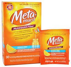 sugar free multihealth fiber
