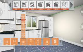 eurostyle kitchen 3d design 220 apk