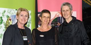 Prof Wendy Rogers Receives NHRMRC Ethics Award   The International  Coalition to End Transplant Abuse in China