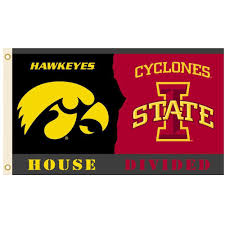 Iowa Hawkeyes 5 Ncaa College Vinyl Sticker Decal Car Window Wall