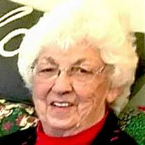 Mary Frances Smith Obituary - Visitation & Funeral Information