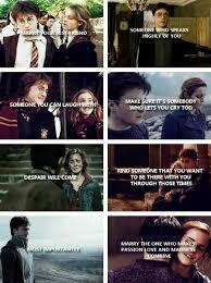 marry your best friend harry potter hermione
