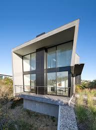 beach house with a small footprint