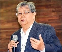 若任監委陳師孟:將查「政治意涵案件」 - 鯨魚網站