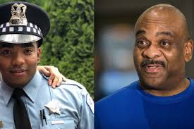 Out of police academy, Eddie Johnson's son assigned to dad's old ...