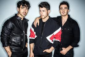 Jonas Brothers Plot New Memoir 'Blood' - Rolling Stone