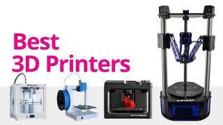 Best 3D Printers 2020
