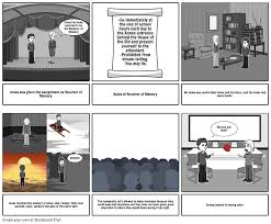 The Giver Ch. 6-13 Abigail Beck Storyboard by f0f67187