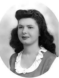 Ruth McCahan (1924 - 2017) - Obituary