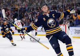 Sabres' Jack Eichel nets first 4-goal game of NHL career - The ...