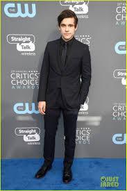 Rachel Brosnahan Attends Critics Choice Awards 2018 with Partner ...