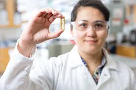 Better Batteries Through Chemistry | UCI