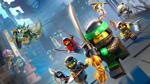 Free Game Alert: 'Lego Ninjago' Is On The House For A Limited Time