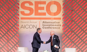 Henry R. Kravis and Kenneth C. Griffin Headline SEO's 11th Annual ...