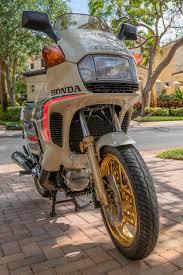 low mileage 1982 honda cx500 turbo is