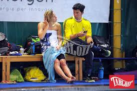 Federica Pellegrini, è fidanzata con il suo allenatore Matteo Giunta ?