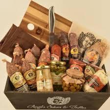 ultimate carnivore gift basket