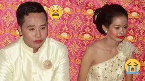 makeup pengantin hancur berantakan