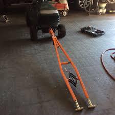 lawn mower tow general mooney talk
