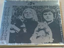 Ty Segall And White Fence Joy Cd Drag City For Sale Online Ebay