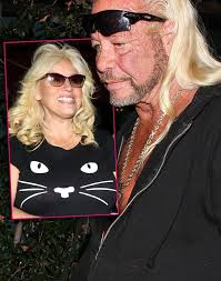 Duane Chapman Going To Therapy After Beth's Death