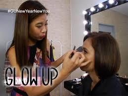 glow up makeup tricks that will make