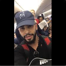 Adam Saleh, YouTube star, thrown off Delta plane in London 'for ...