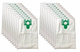 hyclean vacuum cleaner bags for miele