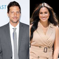 Simon Rex Says He Was Bribed to Lie About Dating Meghan Markle