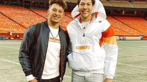 Jackson Mahomes Height, Age, Wiki, Family, Net Worth & More