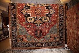oriental rugs and carpeting